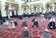 صورة الأوقاف تعلن عودة صلاة الجمعة بالمساجد 28 أغسطس