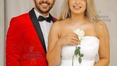 صورة محمد رشاد يعلن خبر انفصاله عن مي حلمي رسميا