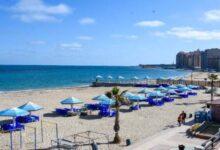صورة استمرار غلق الشواطئ العامة المفتوحة