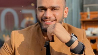صورة مصطفي حفناوي يشغل السوشيال ميديا بالدعاء له