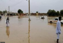 Photo of السيول تجتاح السودان والأنظار تتجه إلى سد النهضة