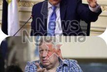 صورة إهانة مرتضى منصور لرموز الدولة تشعل السوشيال ميديا