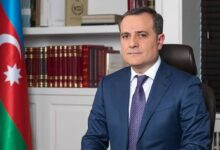 صورة حديث وزير خارجية أرمينيا عن التعاون الوثيق مع البلدان الإسلامية