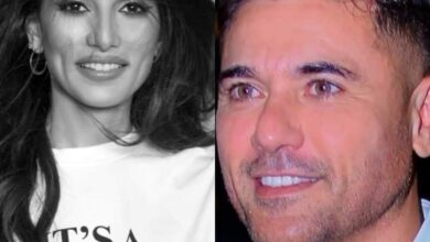 صورة قرار جديد من المحكمة في قضية احمد عز وشقيقة الفنانة زينة
