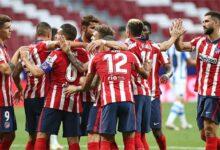 صورة مفاجأة .. أتلتيكو مدريد يبرم صفقات تاريخية