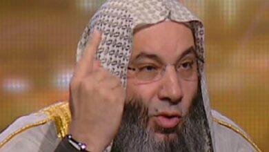 صورة حقيقة وفاة الشيخ محمد حسان