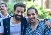 """صورة محمد بدير يستعد لأولى تجاربه الإخراجية """"الأسد"""""""