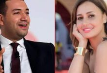 صورة بالتفاصيل: زواج حلا شيحة ومعز مسعود قريبا