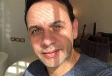 """صورة مصطفى قمر سعيد بأحدث ألبوماته و يبحث عن منتج لفيلمه الجديد """"حريم كريم2"""""""