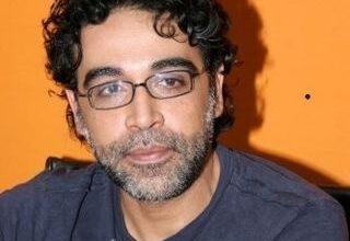 صورة المخرج هاني خليفة يتراجع عن اخراج مسلسل نيللي كريم