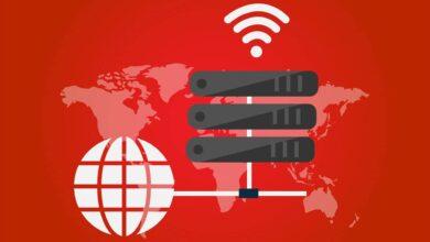 صورة تعريف ما هي خدمات VPN؟