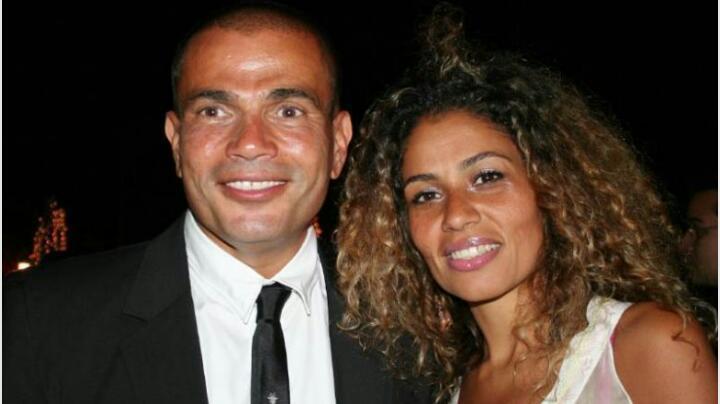 زينة عاشور تستحوذ على نصف ثروة الهضبة عمرو دياب راديو نجومنا